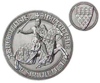 Robert II, Count of Artois - Robert II, Count of Artois