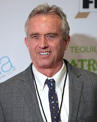 Robert F. Kennedy Jr. - Kennedy in 2017