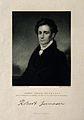 Robert Jameson. Stipple engraving by J. Jenkins, 1847, after Wellcome V0003047.jpg
