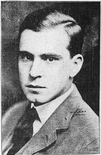 Roger Nash Baldwin - Roger N. Baldwin