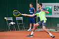 Roland Garros 20140522 - James Ward (2).jpg