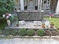 Roma cimitero Verano tomba Trilussa.jpg