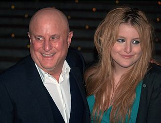 Ronald Perelman - Ronald and Samantha Perelman