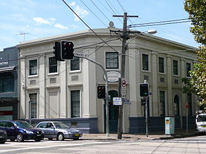 Rosebery, New South Wales - Image: Rosebery 5