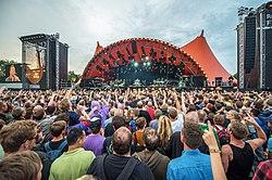 Roskilde Festival Wikipedia Den Frie Encyklopaedi