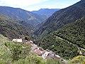 Roubion - Vue vers la vallée de la Vionène.JPG