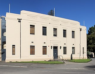 State Botanical Collection of Victoria