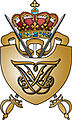 Royal Danish Military Academy crest.jpg