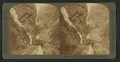 Royal Gorge, Grand Cañon of the Arkansas, Colorado, from Robert N. Dennis collection of stereoscopic views.png