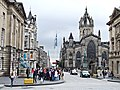 Royal Mile, Edinburgh - geograph.org.uk - 502544.jpg