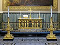 Royal Naval College Chapel altar, Greenwich Hospital 01.jpg