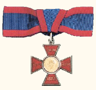 Royal Red Cross - Image: Royal Red Cross Medal