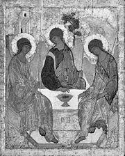 Rublev Trinity grayscale.jpg