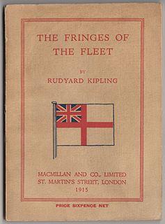 <i>The Fringes of the Fleet</i>