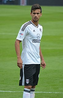 Rui Fonte Portuguese footballer
