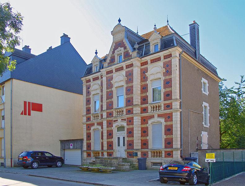 Building in Rumelange, 3 rue Nicolas Pletschette