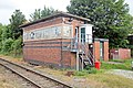 Runcorn signal box, Runcorn railway station (geograph 4020306).jpg