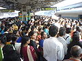 Rush hour at Borivali.jpg