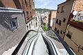 Rutes Històriques a Horta-Guinardó-escales murtra 02.jpg