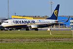 Ryanair, EI-DWC, Boeing 737-8AS (21236942048).jpg
