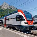 S-Bahn SG SBB RABe 511 Sargans.jpg