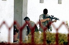 List of operations conducted by SEAL Team Six - Wikipedia