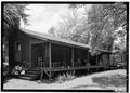 SERVANTS' QUARTERS, NORTHWEST OF HOUSE - James Dole House, Dole Road, Wahiawa, Honolulu County, HI HABS HI,2-WAHWA,1-6.tif