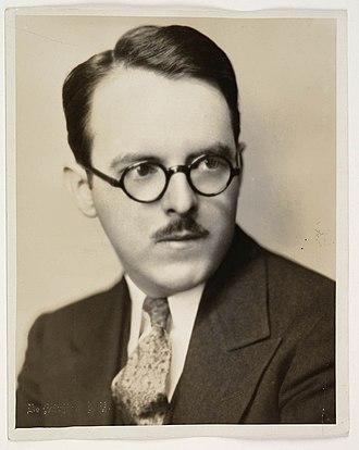C. Hartley Grattan - C. Hartley Grattan, N.Y.