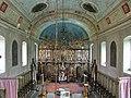 SPC Sv.Prokopija u Srpskoj Crnji - unutrašnjost crkve.jpg