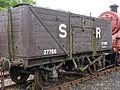 SR wagon, Horstead Keynes (9131772258).jpg
