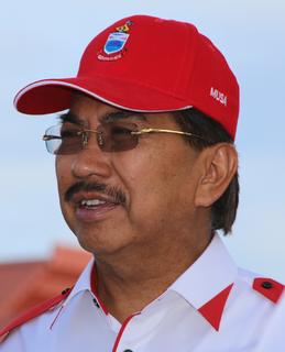 2018 Sabah state election