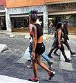 Sabana Grande Caracas Gente Foto de Vicente Quintero mayo 2018 01.jpg