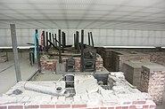 Sachsenhausen Crematorium