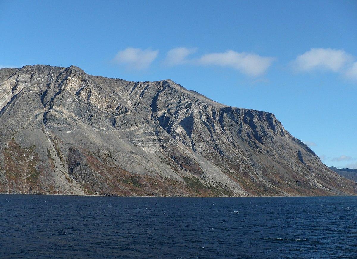Torngat Mountains - Wikipedia