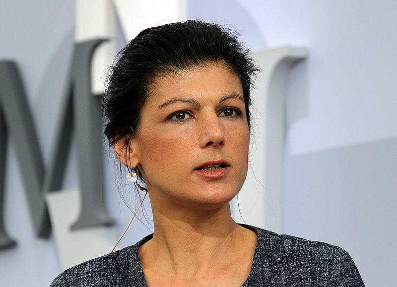 File:Sahra Wagenknecht Leipziger Buchmesse 2016.JPG