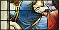 Saint-Chapelle de Vincennes - Baie 1 - Torse d'un homme et femme allaitant (bgw17 0797).jpg