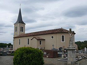 Saint-Cricq-du-Gave - Église Saint-Cyr-et-Sainte-Julitte - 1.jpg