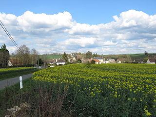 Saint-Gervais-de-Vic Commune in Pays de la Loire, France