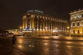 Гостиница Астория Санкт-Петербург, описание, цены, адрес, телефон ...   187x280