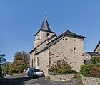 Saint Barnabas Church in Sebazac-Concoures 01.jpg