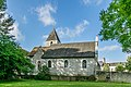 Saint Eligius church of Fougeres-sur-Bievre 01.jpg