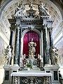 Saint Euphemia Altar in Rovinj, Croatia 2006-08-28.JPG