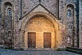 Saint Faith Abbey Church of Conques 19.jpg