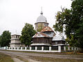 Saint John the Evangelist church, Klekotiv (02).jpg