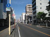 埼玉県道2号さいたま春日部線