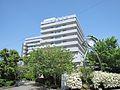 Sakai Municipal Hospital.JPG