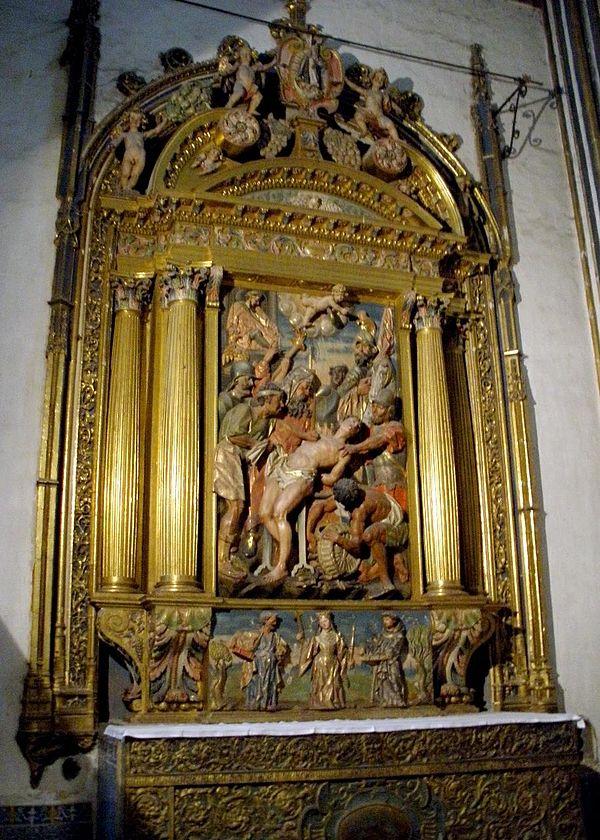 Castilian leonese artists - Antonio carmona wikipedia ...