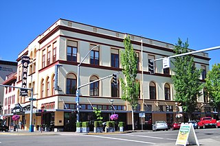 Salems Historic Grand Theatre United States historic place