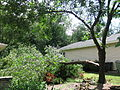 Salina, Kansas storm damage August 2009 2.JPG