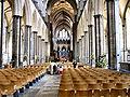 Salisbury Cathedral interior.jpg